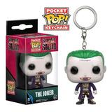 Funko Pop! Keychain: Suicide Squad - The Joker (9358)