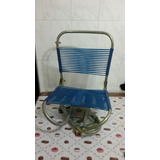 Cadeira Giratória Para Barco