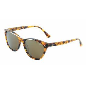 Óculos De Sol Lougge Polarizado Acetato Estampado Lg 524.1 0bc69c62af