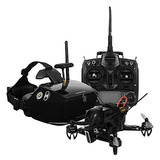 Swagtron Swagdrone 210-up Rtf Listo Para Volar Racing Drone