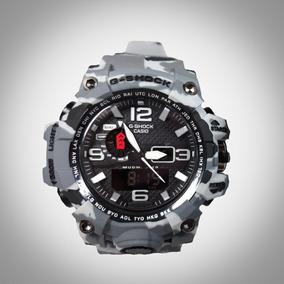 bb8843b7e53 Pomada Hiper Casio Masculino - Relógios De Pulso no Mercado Livre Brasil