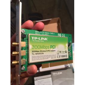 Tarjeta Wifi Pci Tp Link Tl-wn951n