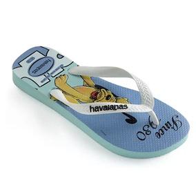 becfd67227a9 Blue Pinga Ice Chinelos Havaianas - Sandálias e Chinelos para ...