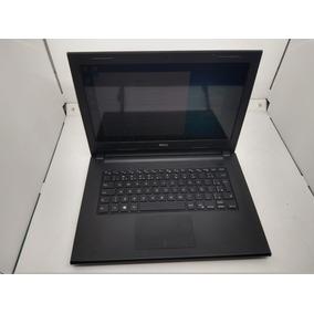 Notebook Dell Inspiron 3442 Core I3-4005u 4gb Hd500gb