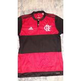 Camisa Do Flamengo adidas 2017