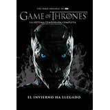 Dvd - Game Of Thrones - Juego De Tronos - Temporada 7