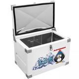 Caixa Térmica 360 Litros Interior Inox - Armon!