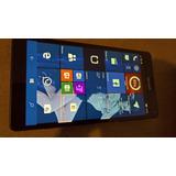 Lumia 950 Xl Usado + 4 Capinhas, 1 Preta E 3 Pesonalizadas