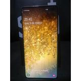 Celular Samsung S10+ 1 Terabyte Zero
