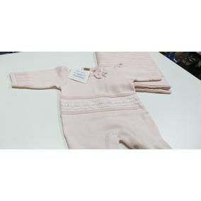 Manta Bebe - Macacão Rosa claro de Bebê no Mercado Livre Brasil 713724e510