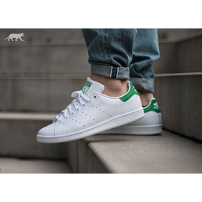 zapatillas adidas blancas hombre stan smith
