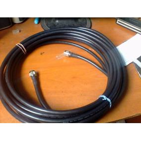 Cable Belden 8281f Video Con Sus Conectores