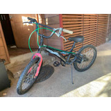 Bicicleta Hot Wheels Aro 20