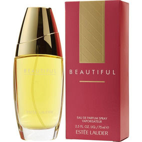 Beautiful Estée Lauder Mujer 2.5oz (75.ml) Sellada Original
