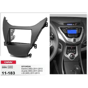 Accesorios Hyundai Elantra Tuning Y Accesorios En Mercado Libre
