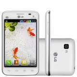 Lg Optimus L4 Ii E467 Dual Chip Android 3g 3mp Usado