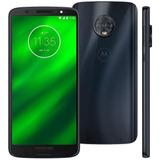 Motorola Moto G6 Plus Tv Xt1926 Tela 5,9