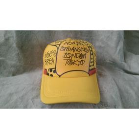 Gorra Piratas Pittsburgh Amarilla - Accesorios de Moda en Mercado ... 646d290f385