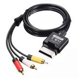 Cable De Av Xbox 360