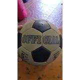 Pelota Baby Futbol Cuero - Pelotas de Fútbol en Mercado Libre Chile 4764a1e27ab33