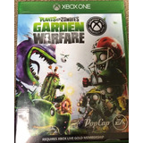 Plantas Vs Zombies Garden Warfare Xbox One Play Magic