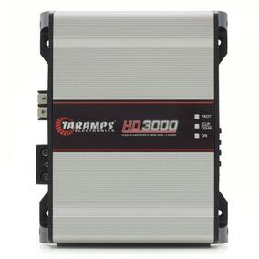Módulo Amplificador Taramps Hd 3000 - 1 Canal - 2 Ohms