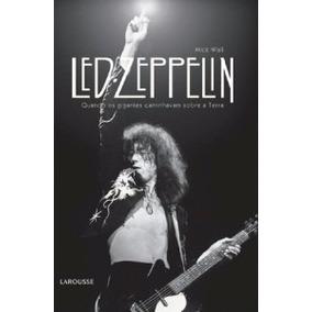 Led Zeppelin Quando Os Gigantes Caminhavam Sobre A Terra