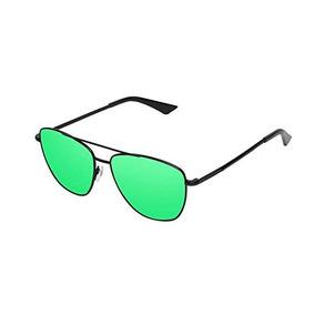 Lentes Gafas Para Sol Hawkers Black Emerald Lax