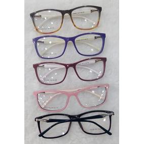 f3262a072f39f Armacao De Oculos Chanel Gatinha - Óculos Armações em Distrito ...