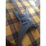 Se Vende Guitarra Jackson Warrior Js32