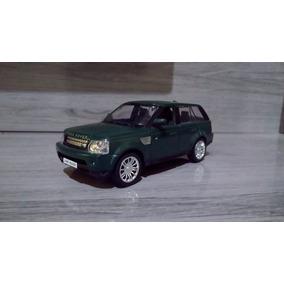 Land Rover Range Rover Sport Suv Miniatura 1:32 Abre Portas