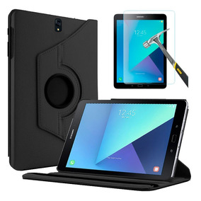 Capa Case Tablet Samsung Galaxy Tab S3 9.7 T825 T820 + Vidro