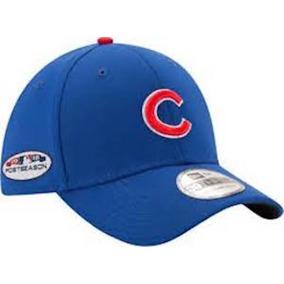 Gorra Original New Era Chicago Cubs Medium-large 2018 ccfc0340438