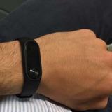 Relógio Digital Smart Band M2 Bracelete Monitor Bluetooth