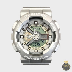 Reloj Casio G-shock Ga110 - Stock Enero - Walkingstyle.pe edc620ced971