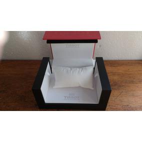 6f6bf6fb021 Estojo Caixa Tissot - Relógios no Mercado Livre Brasil