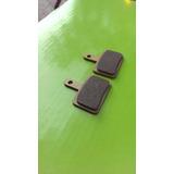 Pastillas De Freno Bicicleta Mtbs/shimano Semi Metal Oferta