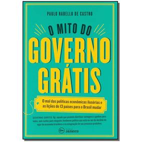 Mito Do Governo Grátis, O