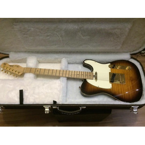 Guitarra Music Maker Telecaster (richie Kotzen) Case Dantas