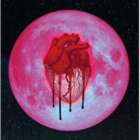 Chris Brown - Heartbreak On A Full Moon 2 Cds