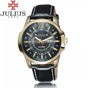 d4606b54bd5 Relogio Julius - Relógios De Pulso no Mercado Livre Brasil
