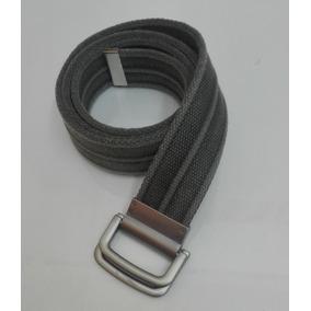 Cinta Cinturón De Tela Para Caballero Ajustable C04