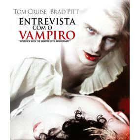 Entrevista Com O Vampiro - Blu-ray