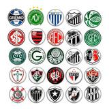 Gaiola Chapecoense, Grêmio, Palmeiras, Flamengo, Cruzeiro...