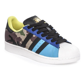 separation shoes 37a4f d4c73 Zapatillas adidas Superstar Oddity Pack Edición Limitada