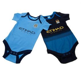 Manchester City Cali - Ropa para Bebés en Mercado Libre Colombia b5d11b29b67