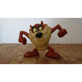 Bonecos Personagens Looney Tunes Coleção 2012 Mcdonalds