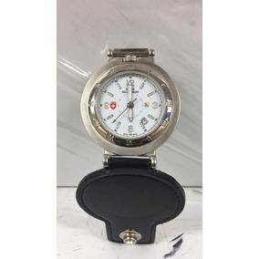 Reloj De Bolsillo Millennium Swiss