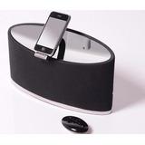 Corneta Dock Bowers & Wilkins Zeppelin Mini Para Iphone Ipod