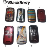Forro Doble Antigolpe Para Blackberry 9350/ 9360 /9370